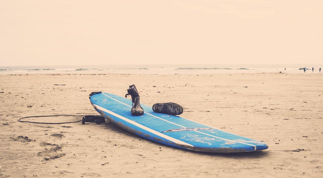 deska surfingowa dla poczatkujacych